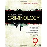 Introduction to Criminology: Theories, Methods, and Criminal Behavior 9ed