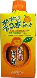 ホシサン 火の国ぽん酢 300ml