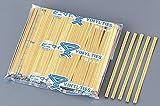 ビニタイPET カット品(1000本入)金 4mm×8cm