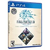 Final Fantasy XIV Complete Edition(輸入版:北米)- PS4