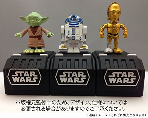 STAR WARS SPACE OPERA C-3PO