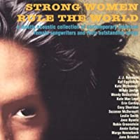 Strong Women Rule the Wor