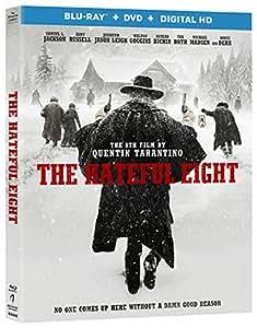 Hateful Eight [Blu-ray] [Import]