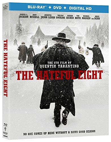Hateful Eight [Blu-ray] [Import]の詳細を見る