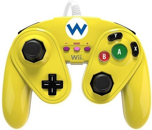 PDP Wired Fight Pad for Wii U ...