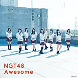 【Amazon.co.jp限定】Awesome (Type-A)(DVD付)(特典:オリジナル生写真付)