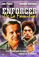 Family Enforcer (Enforcer De La Familia) [並行輸入品]