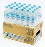 [2CS] サントリー 南アルプスの天然水スパークリング (500ml×24本)×2箱