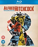 Alfred Hitchcock The Masterpiece Collection 画像