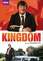 Kingdom: Season 1 [DVD] [Import]