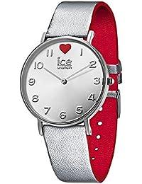 [アイスウォッチ] ICE-WATCH 腕時計 Ladies Ice Love Watch クォーツ 013375 【並行輸入品】