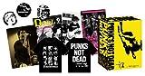 PUNK'S NOT DEAD SPECIAL BOX [DVD]