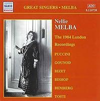 Great Singers: Nellie Melba