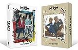 MXM (BRANDNEW BOYS) 2ndミニアルバム - MATCH UP (ランダムバージョン)