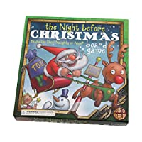 House of Marbles Holiday Game - The Night before Christmas