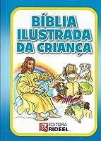 Bíblia Ilustrada Da Criança