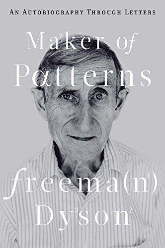 Maker of Patterns: An Autobiog...