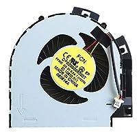 ノートパソコンCPU冷却ファン適用する Dell Inspire 7737 0RMC3 Cpu Cooling Fan DFS200005020T FFWC 23.10820.011