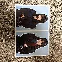 QuickJapan付録 ポストカード 欅坂46 今泉佑唯 小林由依欅坂 36519