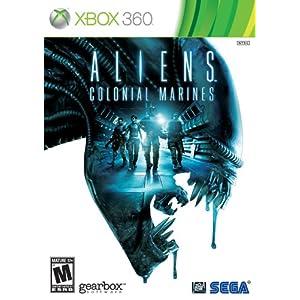 Aliens Colonial Marines (輸入版:北米) - Xbox360