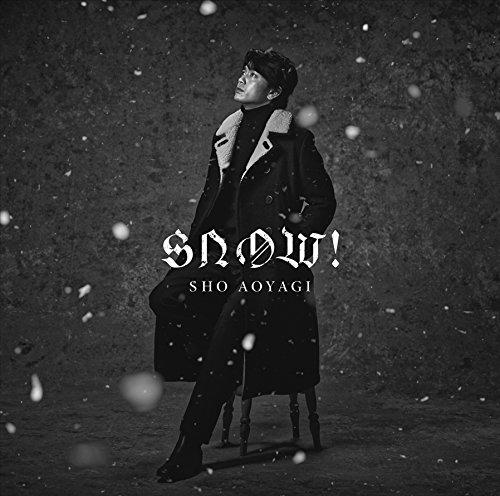Snow!(初回生産限定盤)(DVD付)
