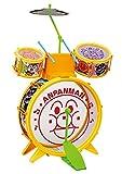 アンパンマン うちの子天才 おおきなドラムセット
