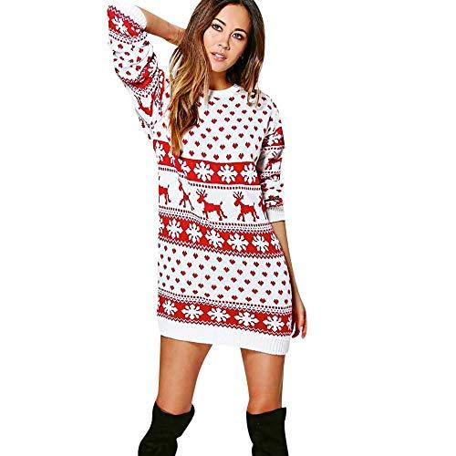 クリスマス ワンピース ドレス レディース Glennoky...