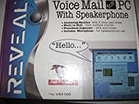 Reveal Voice Mail for PC with Speakerphone [並行輸入品]