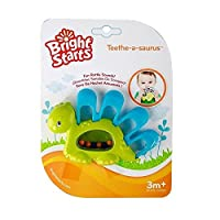 Bright Starts Theeter, Teethe-a-saurus by KidsII, Bright Starts