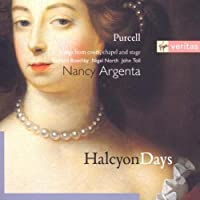 Purcell;Halcyon Days