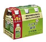 [トクホ]伊藤園 2つの働き カテキン緑茶 350ml×20本 プラス 4本プレゼント