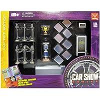Hobby Gear 1:24 Car Show Set 18410