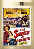 Siege at Red River The [並行輸入品]