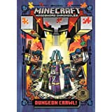 Dungeon Crawl!: Minecraft Woodsword Chronicles Book 5