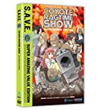 Coyote Ragtime Show: Complete Box Set - Save [DVD] [Import]