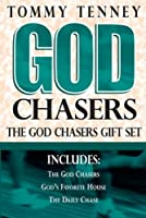 God Chasers: The God Chasers Gift Set : The God Chasers/God's Favorite House/ the Daily Chase