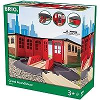 BRIO WORLD 大型車庫 33736