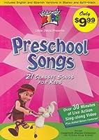 Cedarmont Kids: Preschool Songs [並行輸入品]