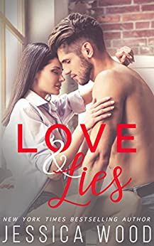 Love & Lies by [Wood, Jessica, Wood, Jessica]