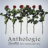 Best Album 2009-2012 Anthologie