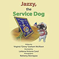 Jazzy, The Service Dog
