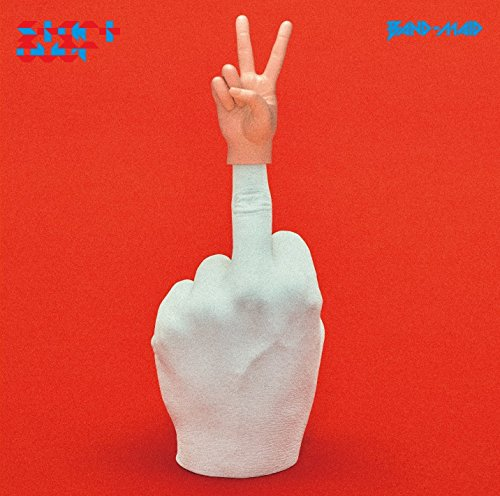 BAND-MAID – start over [FLAC + MP3 320 / CD] [2018.07.25]