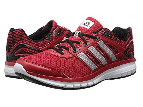 (アディダス) adidas 靴・シューズ メンズランニングシューズ adidas Running Duramo 6 M Core Black/Scarlet/Core White US 10 (28cm) D