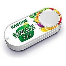 野菜生活 Dash Button