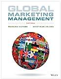 Global Marketing Management 画像