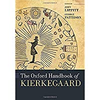 The Oxford Handbook of Kierkegaard (Oxford Handbooks)【洋書】 [並行輸入品]