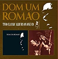 DOM UM ROMAO/SPIRIT OF THE