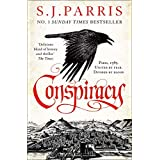 Conspiracy: A gripping spy thriller in the No. 1 Sunday Times bestselling historical crime series: Book 5