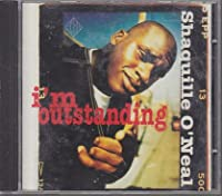 I'm Outstanding / Ode to Shaquille