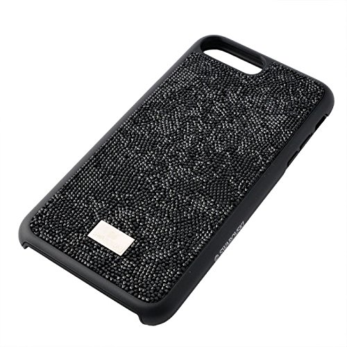 スワロフスキー SWAROVSKI 5300266 Glam Rock iPhone7 Plus Incase クリスタルロック アイフォン7プラス専用ケース(カバー付) [並行輸入品]